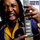 PISTOL PETE「Evolution Blues」