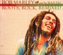 BOB MARLEY & THE WAILERS「Roots, Rock, Remixed」
