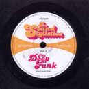 SOUND STYLISTICS「Play Deep Funk」