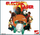 ジャイアント・パンダ「Electric Laser」