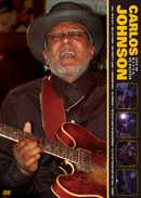 CARLOS JOHNSON「Live At B.L.U.E.S. On Halsted」
