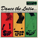 V.A.「Dance the Latin...」