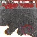 アインシュテュルツェンデ・ノイバウテン「患者O.T.のスケッチ」