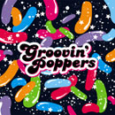V.A.「Groovin' Poppers」