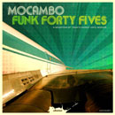 V.A.「Mocambo Funk Forty Fives」