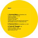 Pat D & Lady Paradox「Summertime(Think Twice Remix)」