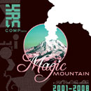 V.A.「Magic Mountain - a Kill Rock Stars collection 2001-2008」