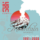 V.A.「Mountain Magic - a Kill Rock Stars collection 1991-2000」