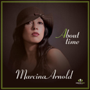 Marcina Arnold「About Time」