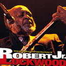 ROBERT JR. LOCKWOOD「Swings in Tokyo-Live at the Park Tower Blues Festival '95」