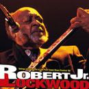 ROBERT JR. LOCKWOOD「Swings in Tokyo-Live at the Park Tower Blues Festival '95」