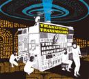 ザ・ベイカー・ブラザーズ「Transition Transmission」