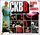 クレイジーケンバンド「CRAZY KEN BAND BEST OLDIES BUT GOODIES」