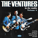 THE VENTURES「In the Vaults Volume 4」