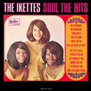 THE IKETTES「Soul the Hits」