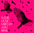 V.A. (mixed by Alan Braxe)「Vulture Music」