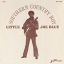 Little Joe Blue「Southern Country Boy」