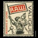 VALIQUE「R.A.W. (Russians At Work)」