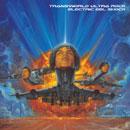 ELECTRIC EEL SHOCK「Transworld Ultra Rock」