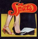 スパッツ「Spats」