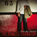 The Rongetz Foundation「One Leg Dancer」