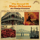 V.A.「The Sound Of New Orleans - Ace Vintage Treasures」