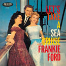 Frankie Ford「Let's Take A Sea Cruise」