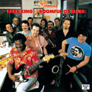 Earl King & Roomful Of Blues「Glazed」