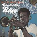 BLUE MITCHELL「Many Shades Of Blue」