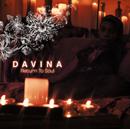 DAVINA「Return To Soul」