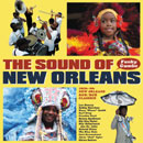 V.A.「The Sound Of New Orleans - Funky Gumbo」