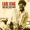 EARL KING「Those Lonely, Lonely Nights - The Ace Recordings」