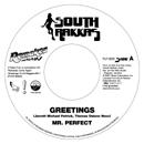 MR. PERFECT / MR. VEGAS, ALOZADE & HOLLOW POINT「Greetings / Under Mi Sensi (Retro Remix)」