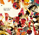 RIDEOUT & TERRY COLE「The City」