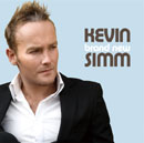 KEVIN SIMM「Brand New」