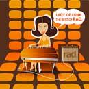 ラッド「Lady Of Funk: The Best Of Rad.」