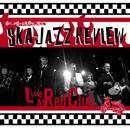 ST-PETERSBURG SKA-JAZZ REVIEW「Live At Red Club」