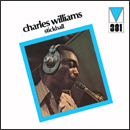 CHARLES WILLIAMS「Stickball」