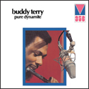 BUDDY TERRY「Pure Dynamite」