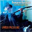 DUWAYNE BURNSIDE AND THE MISSISSIPPI MAFIA
