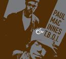 ポール・マック・イネス&T.B.O.I.「Paul Mac Innes & T.B.O.I.」