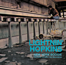 Lightnin' Hopkins「New York Boogie - The Sittin' In With / Jax Recordings」