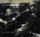 PAUL DOWNES AND PHIL BEER「Live At Nettlebed」