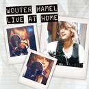 Wouter Hamel「Hamel:Live At Home」