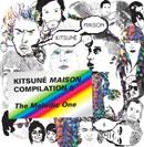 V.A.「Kitsune Maison 6」