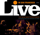 THE NEW MASTERSOUNDS「Live in San Francisco」