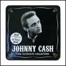 JOHNNY CASH「The Ultimate Collection」