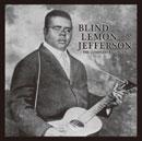 Blind Lemon Jefferson「The Complete Recordings」