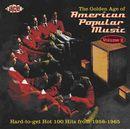 American Popular Music Vol. 2