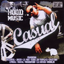 CASUAL「HOOD MUSIC」